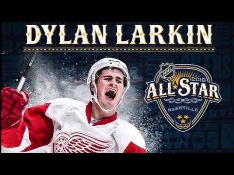He's An All Star! (Dylan Larkin Song/Highlights)