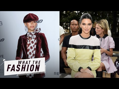 New York Fashion Week...or Fashion Weak? | What The Fashion | S2, Ep. 21 | E! News