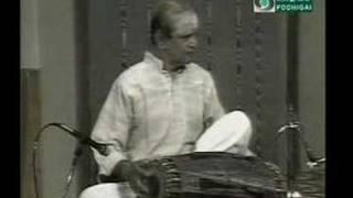 Semmangudi Sings Vallaba nayakasya - Begada