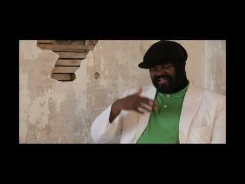Gregory Porter on his development as a singer and songwriter