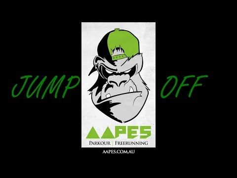 The Scrape Series, Ep 3 - The AAPES Jump Off 2015