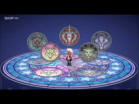 Kingdom Hearts Unchained X Walkthrough Part 1