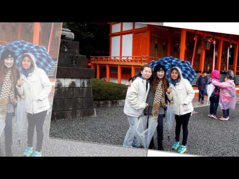 Ohayo Go Japan เยือนแดนอาทิตย์อุทัย @UTime Travel