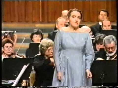 Dunja Vejzović - Mozart - Titus - Aria Sextus