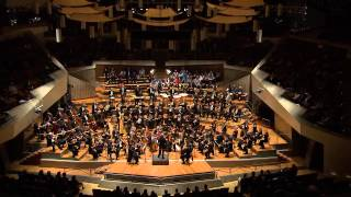 [78.34 MB] Pittsburgh Symphony Orchestra live from Berlin, Opening concert of Musikfest Berlin 2013