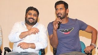 Vishal Teams Up with Gnanavel Raja!...