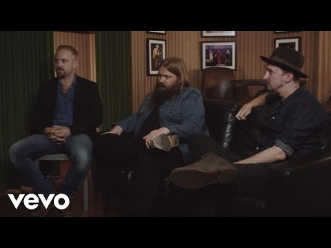 "Chris Stapleton - Making Of The ""Fire Away"" Music Video"