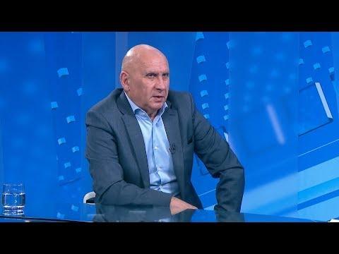 Vinko Begić o savezu Čovića i Dodika