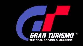 Gran Turismo - Soundtrack Part 4