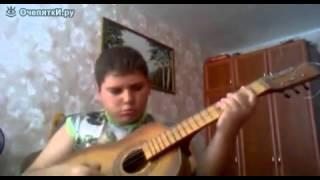 Бог гитары смотреть видео прикол онлайн «Бог гитары» video 15481
