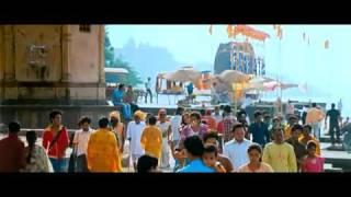Download Hindi Video Songs - Omer Nadeem & Shreya Ghoshal - Sau Baar HQ (Movie Yamla Pagla Deewana).FLV