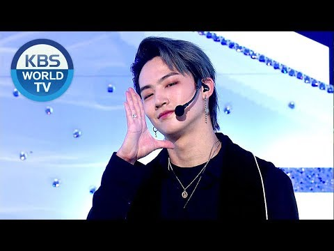 GOT7 - Lullaby [Music Bank Hot Stage / 2018.09.21]