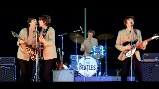 The Beatles - Dizzy Miss Lizzy (Live at Shea Stadium Stereo Remaster)