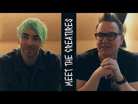 Simple Creatures 'Meet The Creatures' Interview