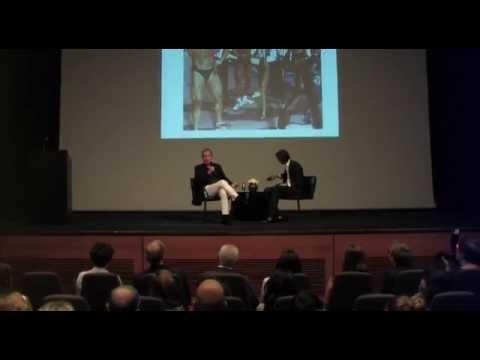 Conferencia de prensa Mario Testino: In Your Face