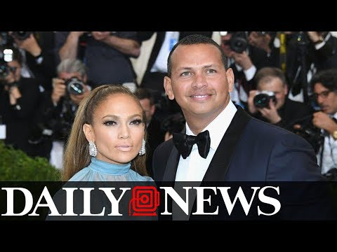 Jennifer Lopez and Alex Rodriguez buy Park Avenue love nest Mp3