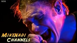 SHINEDOWN - Diamond Eyes / February 2012 [HD] Rockpalast