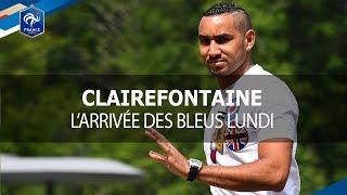 L'arrivée à Clairefontaine, acte 1 thumbnail