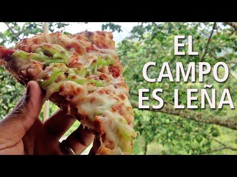 El Campo es Leña / Adjuntas