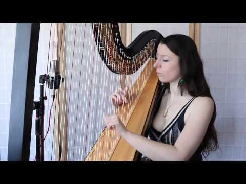 Toto - Africa // Amy Turk, Harp