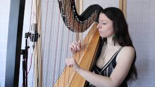 Toto - Africa // Amy Turk, Harp