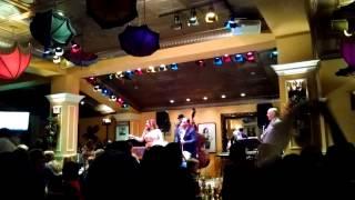 Jazz Kitchen, Disney Thumbnail
