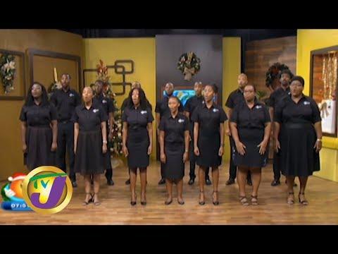TVJ Smile Jamaica: Sounds Of Colour Performance - December 4 2019