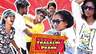 தங்கச்சி prank | Proposal prank | Love Prank |Rowdy prank | Tamil prank | Orange mittai | vj praba