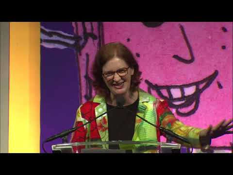Emma Donoghue: 2017 National Book Festival