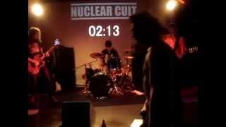 Nuclear Cult - Live (2015) Dräschfeschd (No.2)