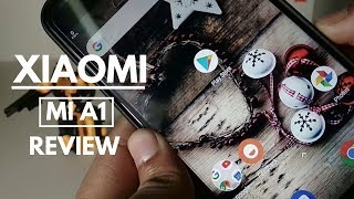 Xiaomi Mi A1 Full Hands on Review | 4K | Best Budget Smartphone | Bangla | PlayAndrotics