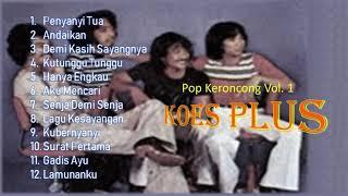 Download lagu Koes Plus Album Pop Keroncong Vol. 1