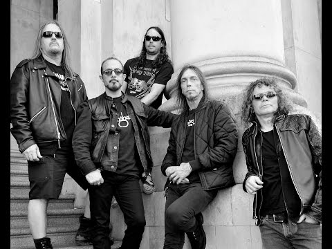 Bobby Blitz On 'Historikill' Boxset, Upcoming OVERKILL Album & Re-Inventing Thrash Metal (2015)