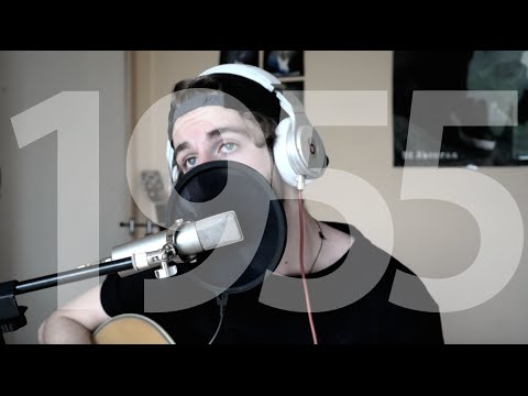 1955 feat. Montaigne & Tom Thum (Hilltop Hoods) - Live Loop Pedal Cover