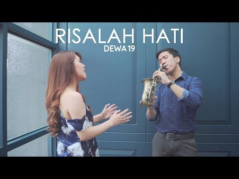 Risalah Hati ( Dewa 19 ) -  Desmond Amos ft.  Sisca Verina