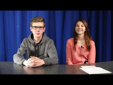 Cabell Midland High School News 2.7.18