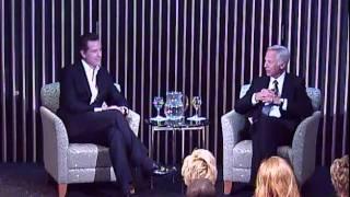 A Conversation with Lieutenant Governor Gavin Newsom