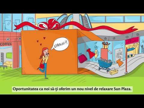 Extindere Sun Plaza - faza 1