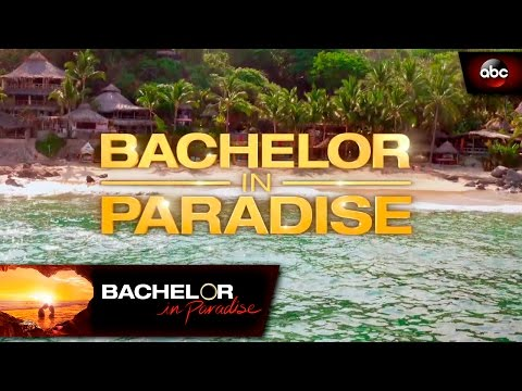 Season 3 Theme Song - Bachelor in Paradise