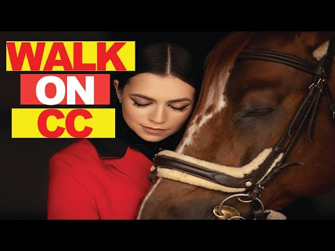 A touching video dedicated to Therapeutic Riding for Kids WALK ON CC by David Chamberlain