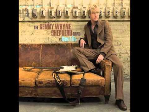 Kenny Wayne Shepherd Heat Of The Sun