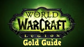 How To Hit Gold Cap In World of Warcraft Before legion!