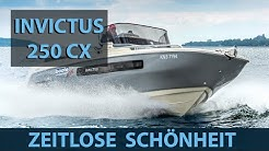 TEST: Invictus 250 CX