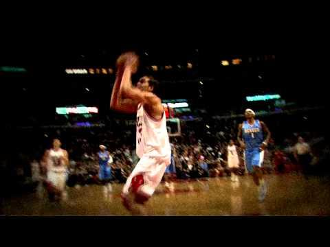 The Chicago Bulls On WGN-TV