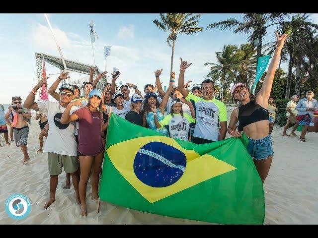 GKA Freestyle World Cup | Cumbuco 2019 | Day One