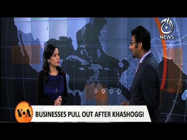 View 360 With Sara Zaman   16 October 2018   Aaj News