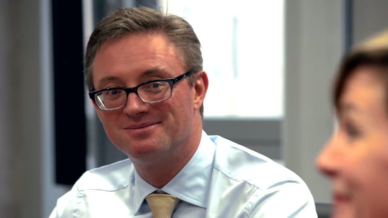 Jeremy Weir, CEO of Trafigura discusses the company's 2014 Annual Results