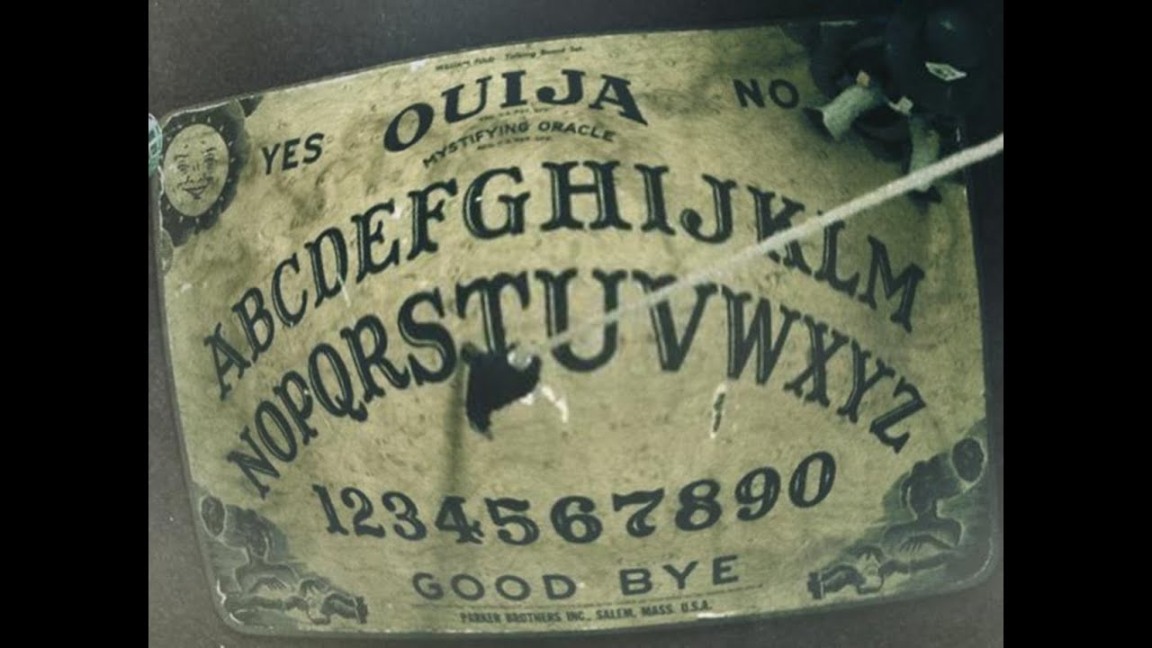 an overview of the supernatural phenomena of ouija boards Catholic answers, a christian apologetics organization, states that the ouija board is far from harmless, as it is a form of divination (seeking information from supernatural sources) in 2001, ouija boards were burned in alamogordo, new mexico, by fundamentalist groups alongside harry potter books as symbols of witchcraft.