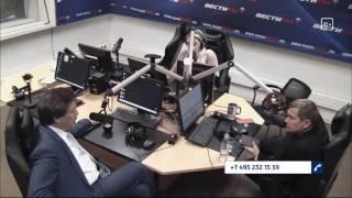 Барщевский о качестве судей и их роли * Полный контакт с Владимиром Соловьевым (14.12.16)