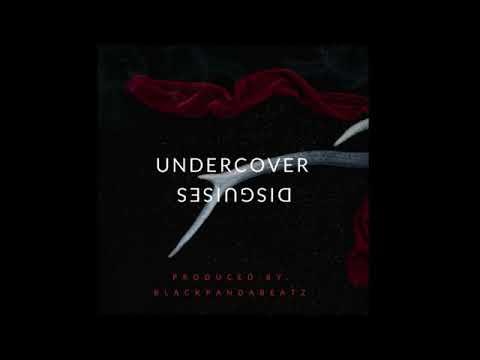 "@Blackpandabeatz x ""Undercover Disguises"""